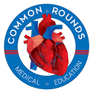 The Common Rounds Logo